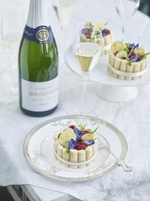 Grönstedts Champagne – nyhet med ursprung från svensk vinhandlare på 1800-talet