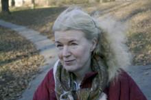 Vibeke Olsson får Ivar Lo-priset