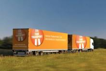 Hogia deltar på IndustriTransportGruppens årliga konferens.