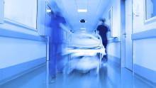 Regeringen vidtar åtgärder för att stärka och samordna intensivvården i Sverige