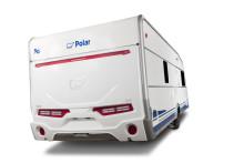 Polar husvagn 2014 svenskare än någonsin