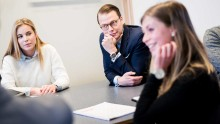 Kunglig inbjudan till Connect-bolag inför Prins Daniels Entreprenörsdag