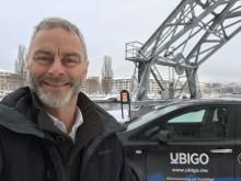 Testa UbiGo i Sjöstan – ett enklare resande