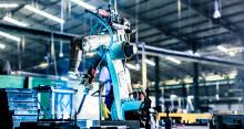 Industrin saknar systemstöd för sin personaladministration