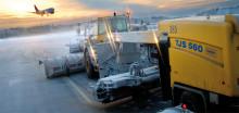 Aebi-Schmidts maskiner håller Sverige flygande