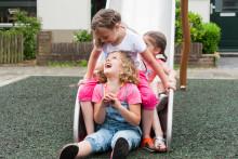 Børnepsykolog: Farligt når børn ikke leger frit