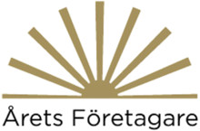 Välkommen till galan Årets Företagare i Sverige 2013!