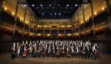 Säsongen 2019/20 i Konserthuset Stockholm