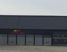 Carglass åbner værksted i Herning, Hobro og Vejle