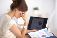 Stoppa stressarna! 5 val som förebygger stress i din organisation!