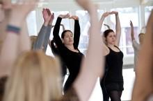 Pressinbjudan: Danslärare – drömjobb och framtidsyrke