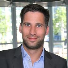 Florian Schrodt.