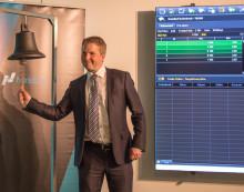 Nasdaq First North har meddelat att handeln i TargetEveryOnes aktie har inletts.