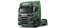Scanias nye lastbil vinder endnu en pris