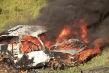 Försäkringsbedrägerier med leasade bilar