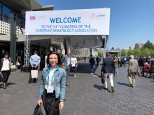 Övertygande överlevnadsdata för Blincyto vid MRD-positiv ALL på Europas viktigaste blodcancerkongress