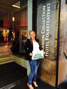 31 hoteller fra Nordic Choice Hotels mottar TripAdvisor utmerkelser.