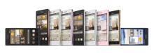 Superslimmade Huawei Ascend G6 nu i Sverige