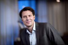 Martin Jonsson Tibblin ny ordförande för Föreningen Svenska Tonsättare