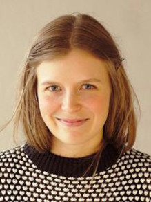 Helene Urdland Karlsen