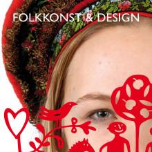 Utställningsguide Folkkonst & Design