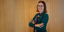 LRF Medias VD tar plats i styrelsen för Sveriges Tidskrifter