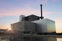 Invigning av Energi- och Miljöcenter på Sobacken Borås 12 september 2019
