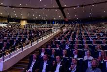 Business Arena Göteborg 2018