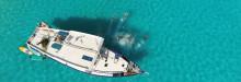 Apollo lanserar Liveaboard Maldiverna