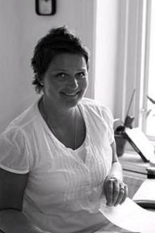 Susanne Sävenholt