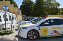Blogg: Den ultimata e-mobilityguiden i Almedalen