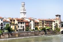 Ljuvliga Italien - Verona, Valpolicella och Gardasjön