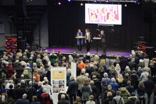 Eskilstunas hotell snart fullbokade – nu behövs invånarnas hjälp