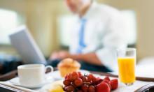 Scandic väljer wan och internet från TDC till 160 hotell