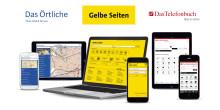 Lokale Suche in Deutschland