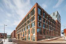 Skandia Fastigheter startar verksamhet och investerar i Finland