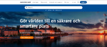 AddSecure lanserar ny webbplats och visuell identitet för att stärka företagets varumärke