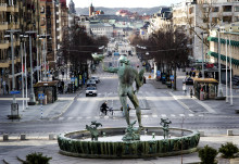 Hur förändrar en kris våra vanor i staden?