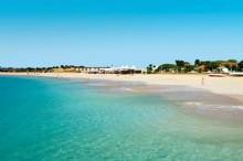 Nyhet från Växjö vintern 2017 - Direktflyg till Kap Verde med TUI