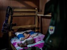 Fredsprisutstillingen reiser hjem til Colombia