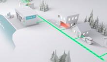 Entelios tildelt kontrakt i NorFlex-prosjektet