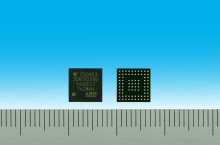 Toshiba Launches Interface Bridge ICs that Support Next Generation Content Security Technology, SeeQVault™