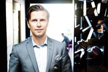 Daniel Stenbäck går tilbake til Nordic Choice Hotels