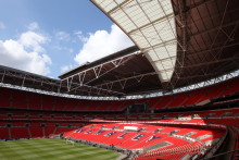 Extra train services for Checkatrade Trophy Final