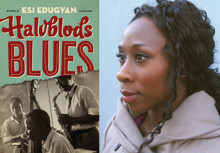 Booker & Orangeprisnominerad roman: Halvblodsblues släpps på svenska