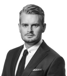 Tobias Magnussen ansluter till Colliers Capital Markets