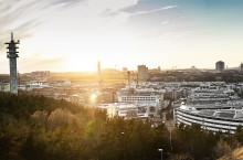 Svensk miljöteknik lockar hela världen