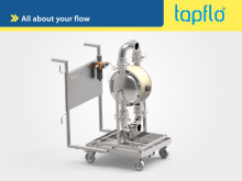 MOBILE SOLUTIONS FOR PUMP UNITS AND SYSTEMS  - Flexibility and support at every stage of the process.