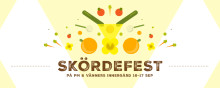 PM & Vänner presenterar Skördefest under MAT 2016