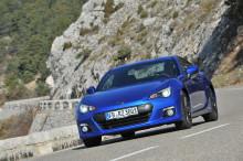 Subarus säkerhet bevisad och belönad